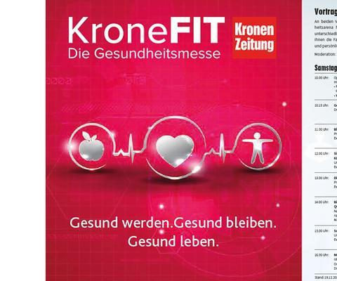 Logo KroneFIT