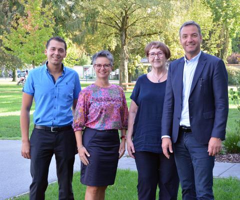 24h.Betreuung in Steyr und Umgebung